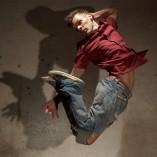 Ярослав Мелехин — уличный танцор (Екатеринбург)